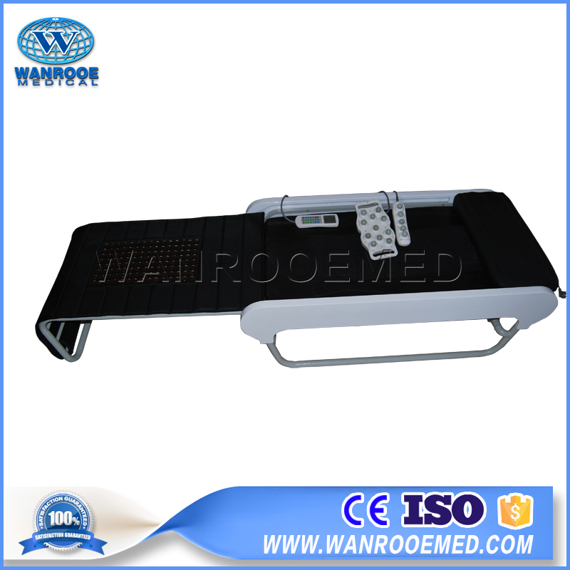 Protable Massage Table, Medical Massage Bed, Jade Roller Massage Bed, Massage Bed, Massage Table