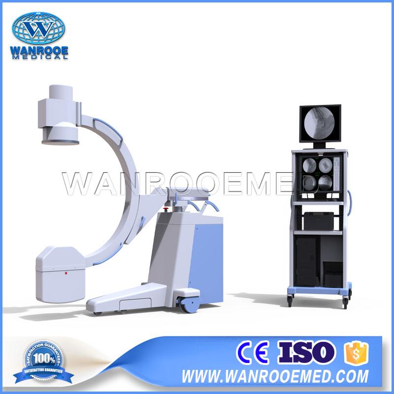 X Ray Unit, C Arm Machine, Portable X Ray Machine, Digital X Ray, Orthopedics C Arm, Surgery C Arm Machine