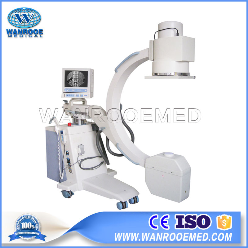 Mobile C Arm, C Arm System, Digital C Arm, Portable X Ray, Hospital C Arm
