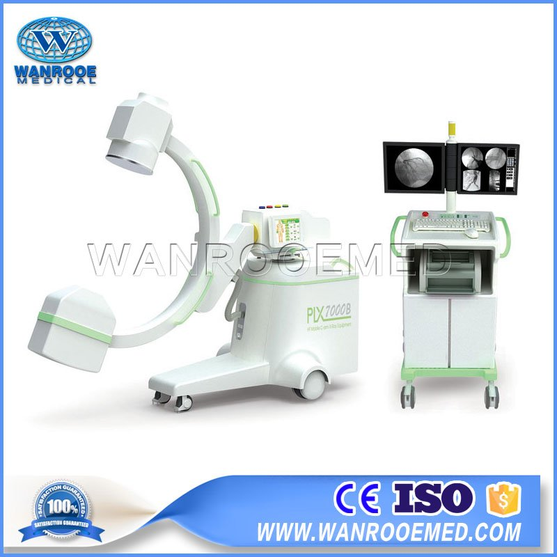 Mobile X-ray Machine, C Arm X Ray Machine, Mobile C Arm, Digital C Arm, C Arm Machine