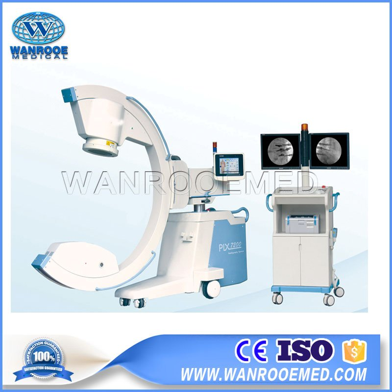 C Arm System, X Ray Machine, Mobile X-ray, 3D C Arm, 3D Digital C Arm System