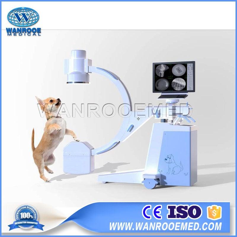 Goat X Ray Machine, Animals X Ray Machine, Mobile C-arm System, Mobile Animals X Ray, Swine X Ray Machine