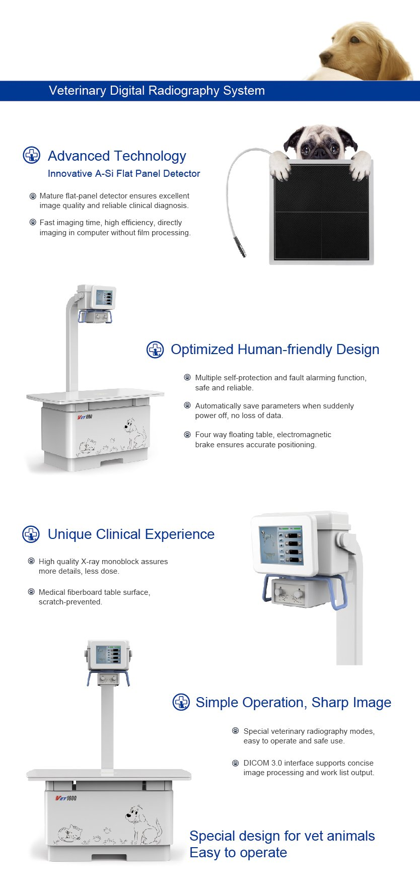 Vet X Ray Machine, Veterinary X Ray Machine, Animal X-ray Machine, Dog X-ray Machine, Cat X-ray Machine