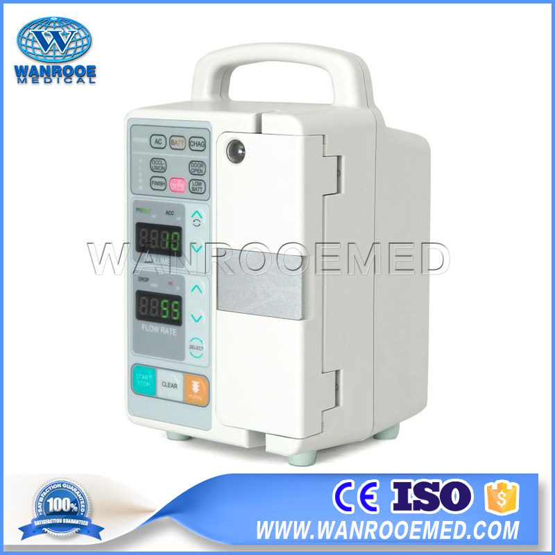 Clinic Infusion Pump, Infusion Pump, Hospital Medical Infusion Pump, Portable Infusion Pump