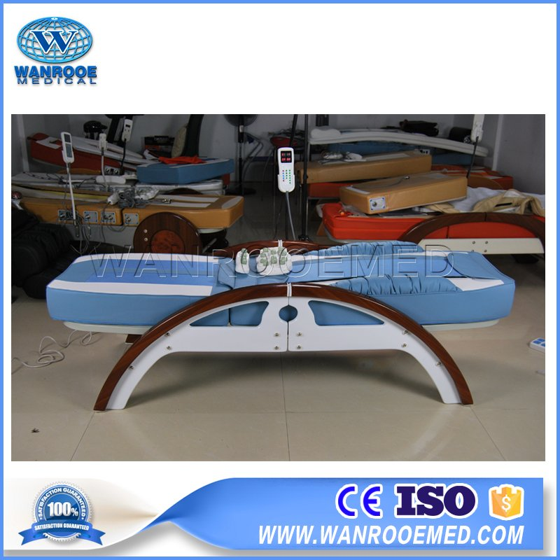 Full-body Massage Table, Medical Massage Bed, Electric Massage Bed, Jade Massage Bed
