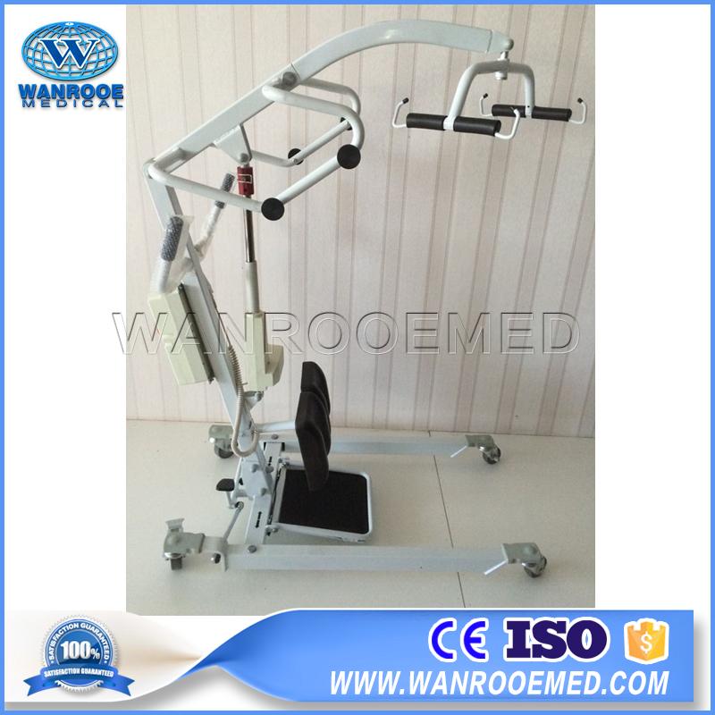 DG203 Medical Mobile Electric Patient Lift Patient Hoist