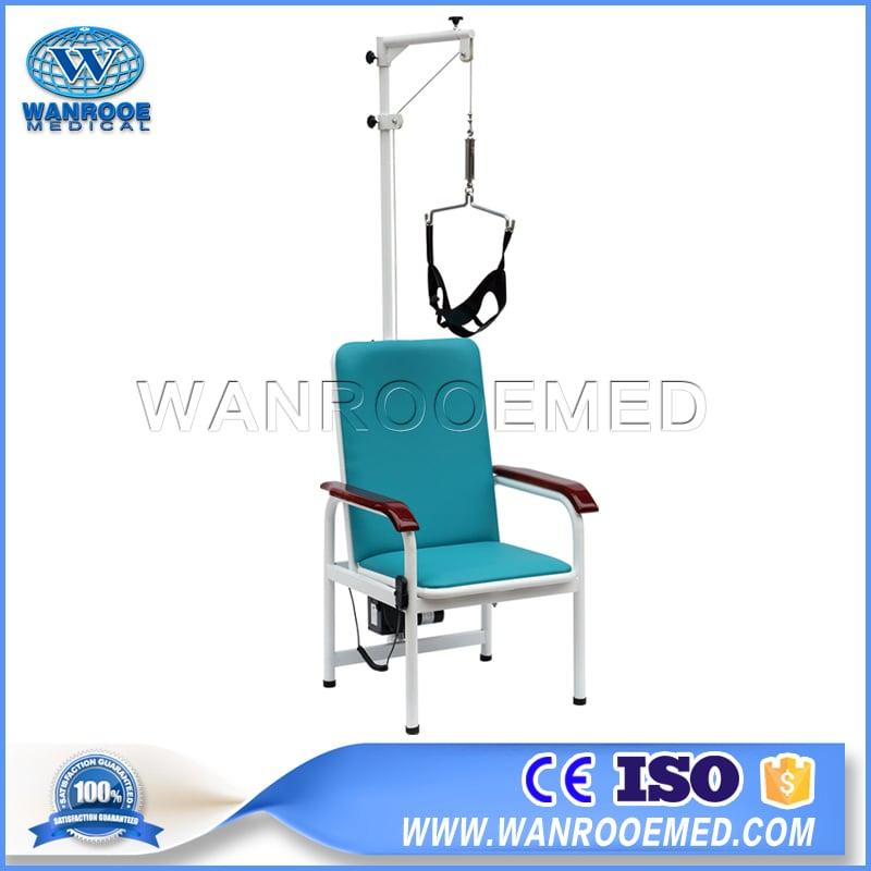 DA-2 Medical Rehabilitation Equipment Electric Cervical Traction Chair