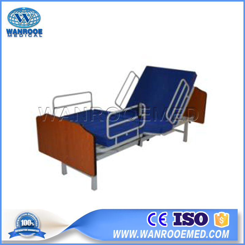 Hospital Home Care Bed, Electric Hospital Bed, Hospital Patients Bed, Hospital Equipment, Medical Home Care Bed