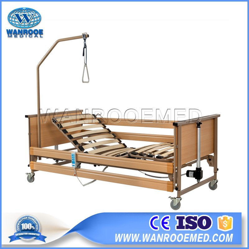 Home Nursing Bed, Homecare Bed, Medical Care Bed, Hospital Care Bed, Patient Care Bed