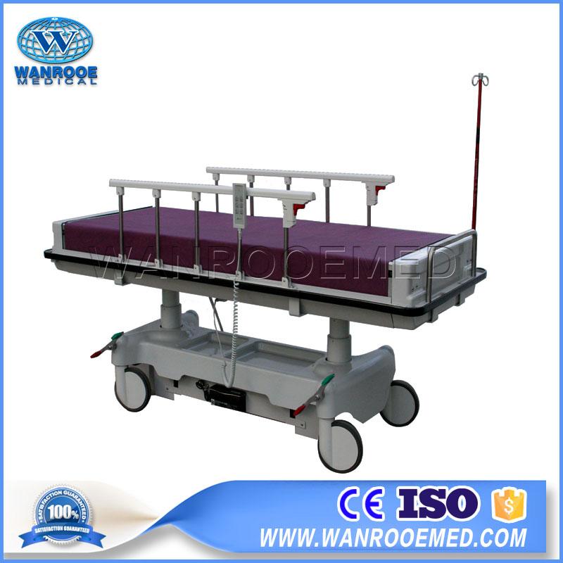 Patient Transfer Cart, Medical Transfer Cart, Hospital Transfer Cart, Electric Transfer Cart