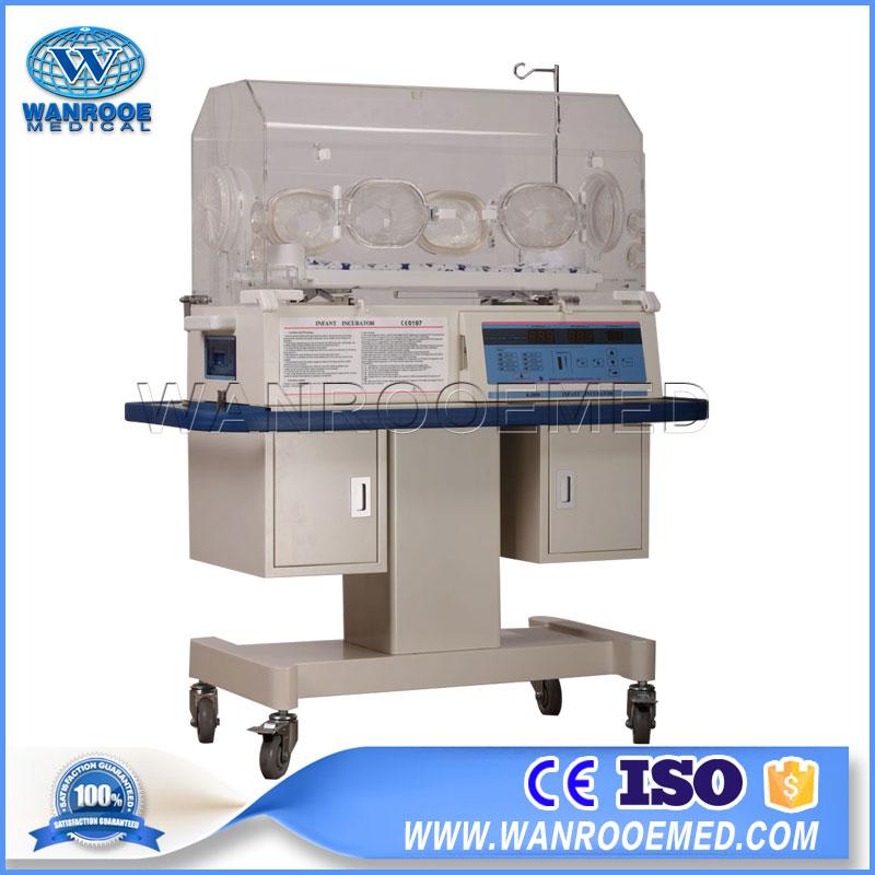 Neonatal Incubator Equipment, Baby Incubator Equipment, Portable Baby Incubator, Hospital Incubator