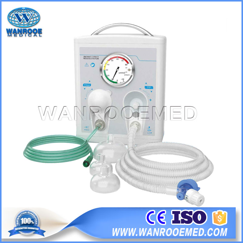 Neonate Resuscitator, Infant Resuscitator, Manual Neonate Resuscitator, Medical Neonate Resuscitator, Portable Infant Resuscitator