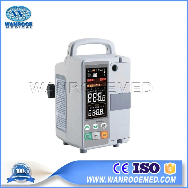 Infusion Pump, IV Infusion Pump, Automatic Infusion Pump, Digital Infusion Pump