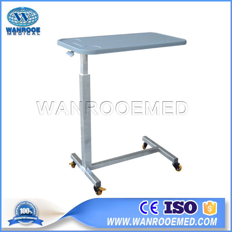 Hospital Bed Table, Hospital Bed Dinning Table