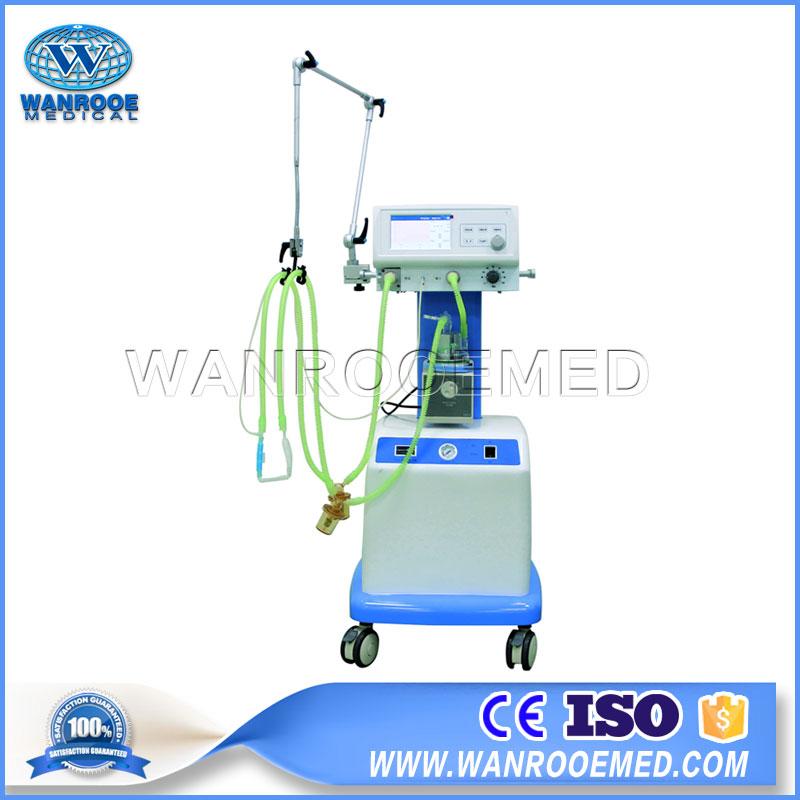 Neonatal Ventilator Machine, CPAP System, ICU Neonatal Ventilator, Portable Neonatal Ventilator