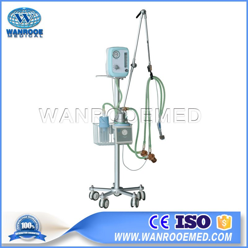 Breathing Machine, Neonatal Breathing Machine, ICU Breathing Machine, Medical CPAP System
