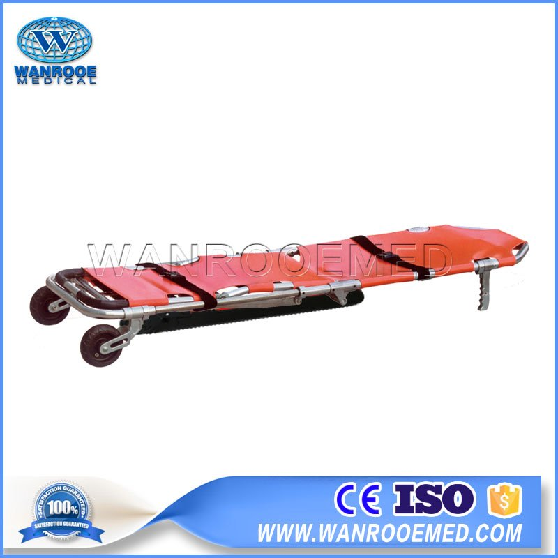 Ambulance Wheelchair Stretcher, Evacuation Chair, Stair Chair Stretcher