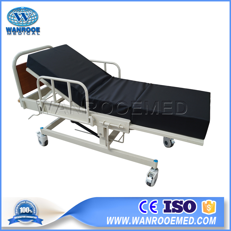 Gynecology Bed, Medical Delivery Bed, Hydraulic Delivery Bed