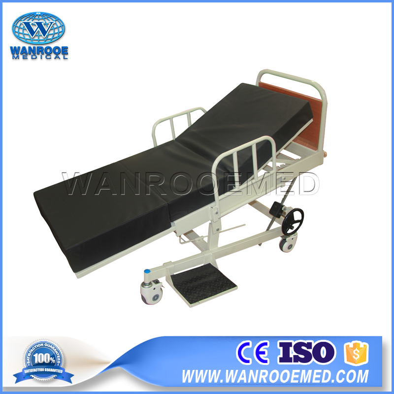 Multi-purpose Delivery Bed, Gynaecology Parturition Bed, Delivery Bed