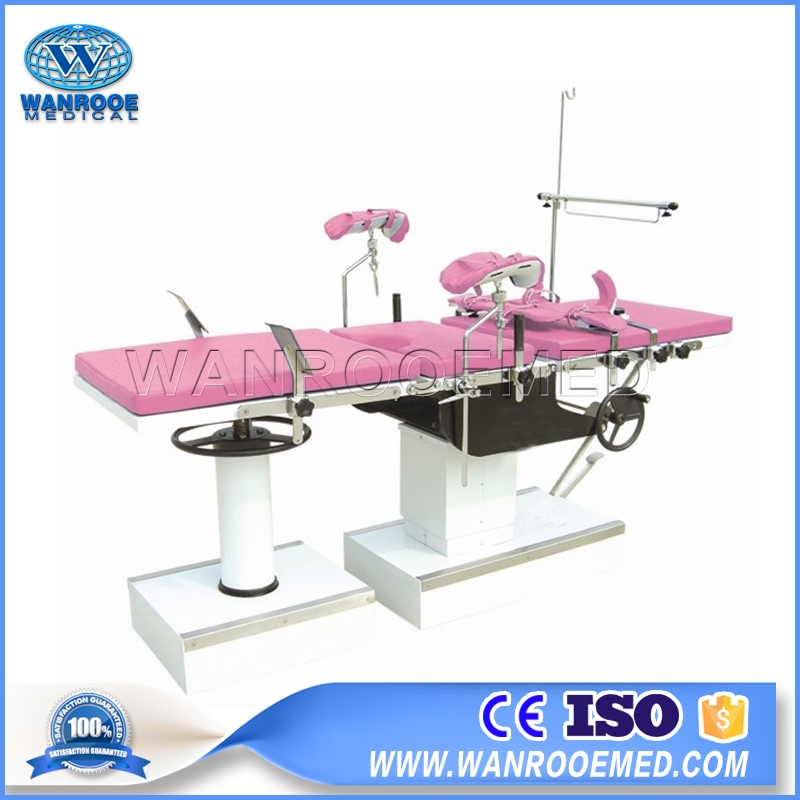 Adjustable Birthing Bed, Electric Birthing Bed, Gynecological Bed
