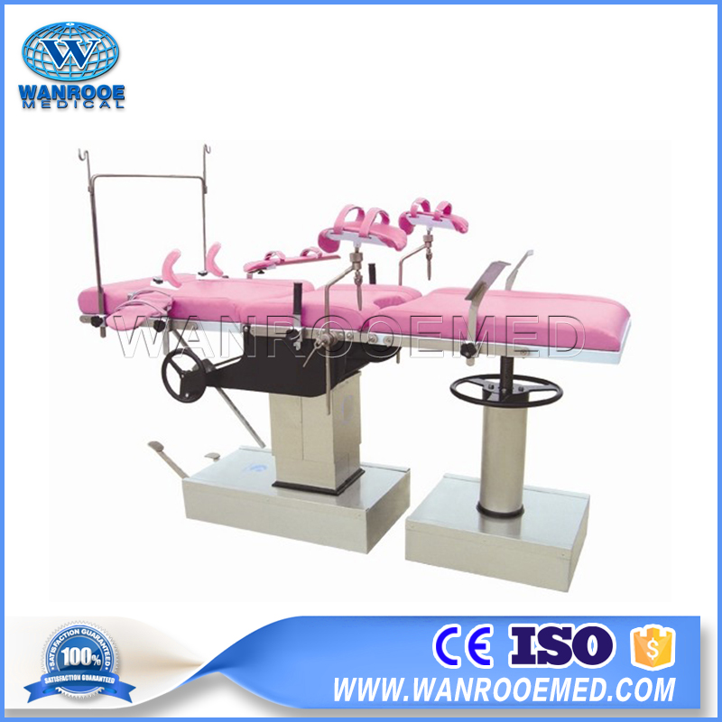 Obstetric Delivery Bed, Gynecology Bed, Examination Bed