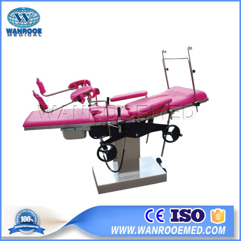 Gynecological Bed, Delivery Table, Operating Obstetric Bed
