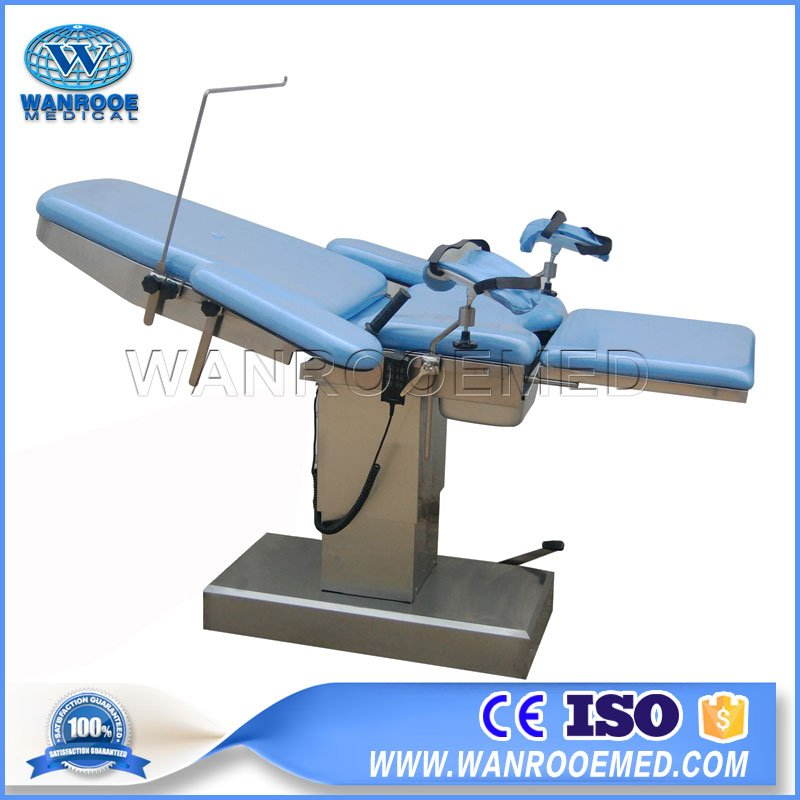 Electric Delivery Table, Hospital Obstetric Table, Obstetric Delivery Table
