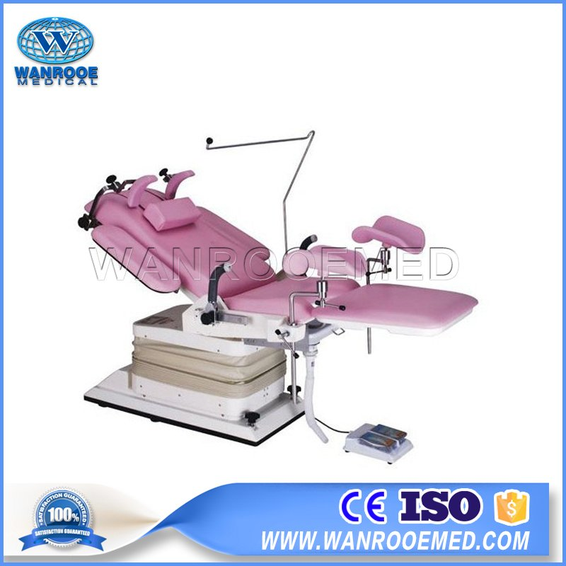 Gynecological Examination Bed, Delivery Operation Table, Hospital Delivery Chair