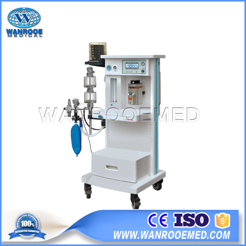 Medical Anesthesia Machine, Veterinary Anesthesia Machine, High Grade Anesthesia