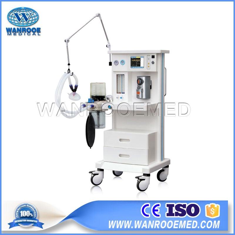 Medical Anesthesia Ventilator, Veterinary Anesthesia Machine, Hospital Anesthesia Machine