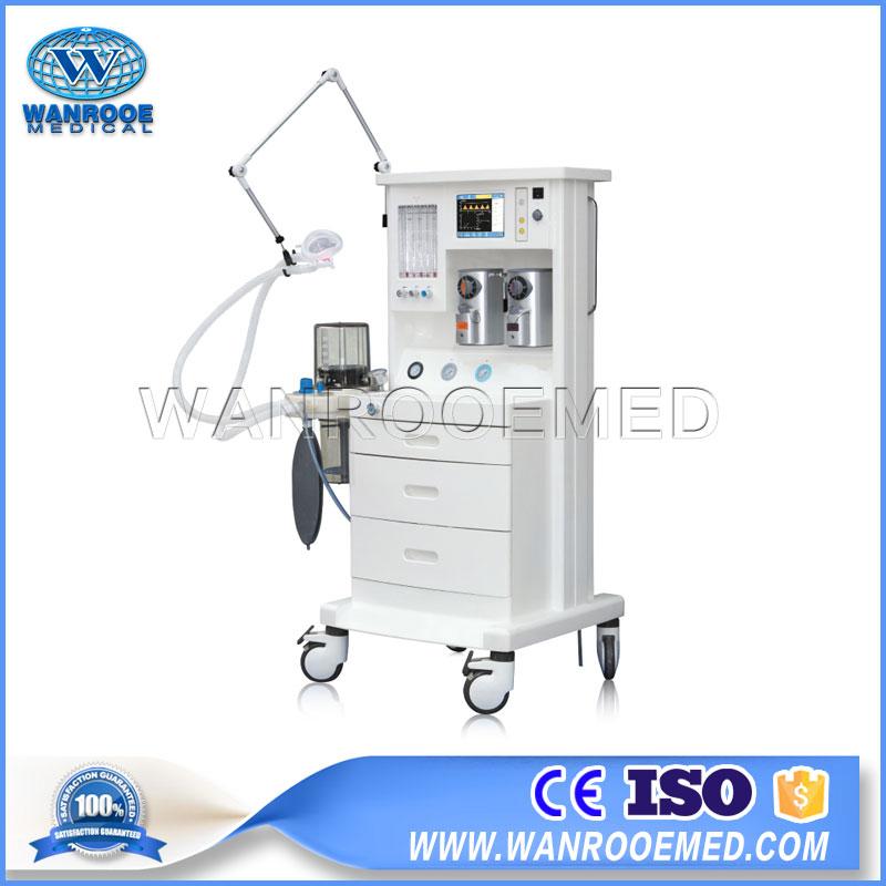 ICU Anesthesia Ventilator, Energy Recovery Anesthesia, Medical Anesthesia Machine