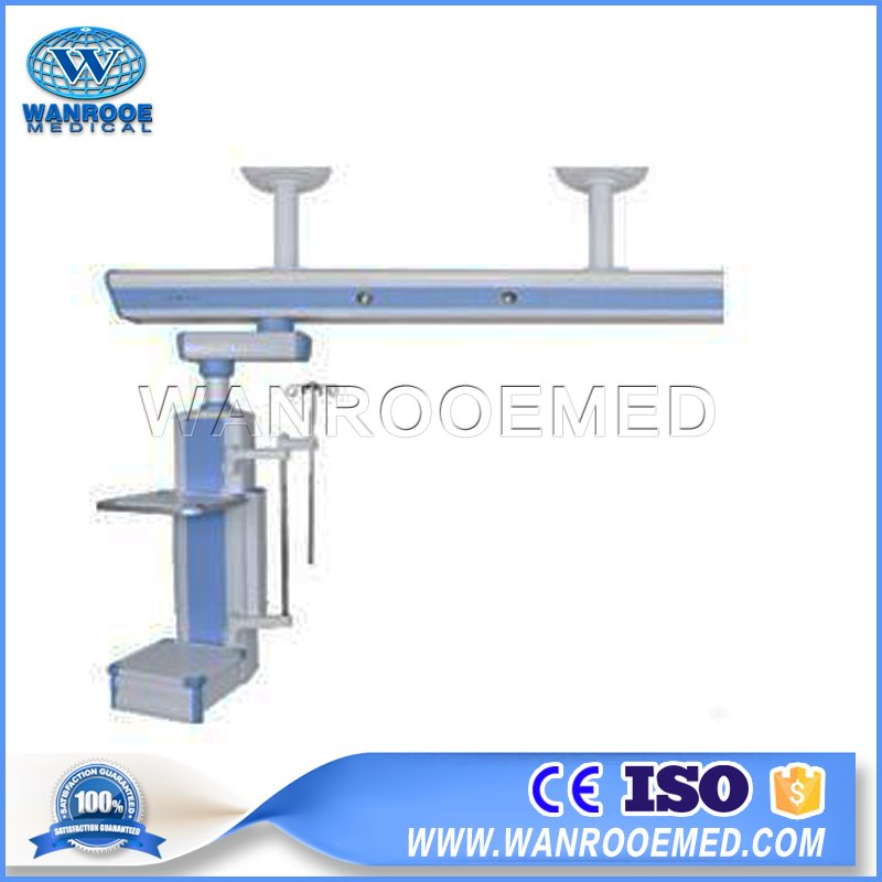 Ceiling Pendant, Medical Tower, Single Arm Pendant