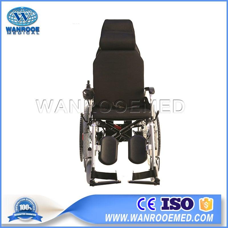 Self Balancing Wheelchair, Lightweight Adjustable Wheelchair, Electric Wheelchair For Disabled