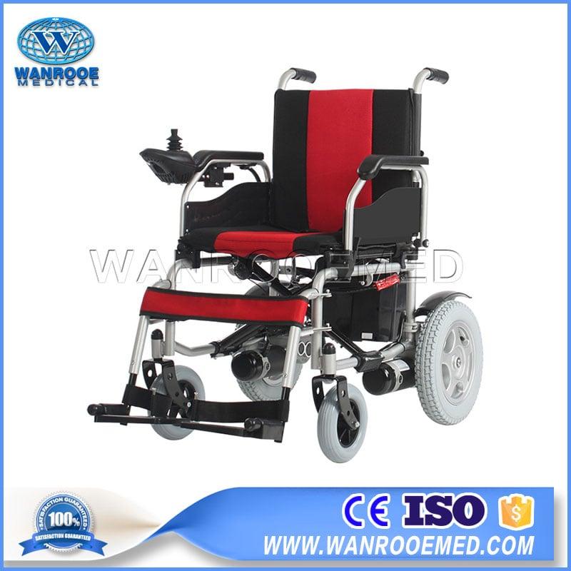 Power Wheelchair, Folding Wheelchair, Medical Lightweight