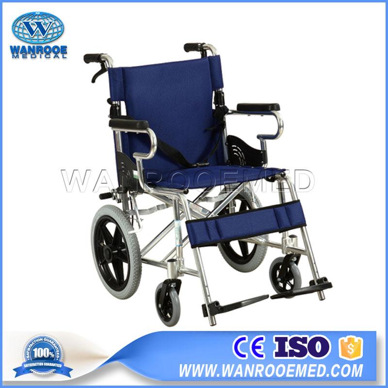 Hospital Wheelchair, Manual Wheelchair, Used Wheelchair