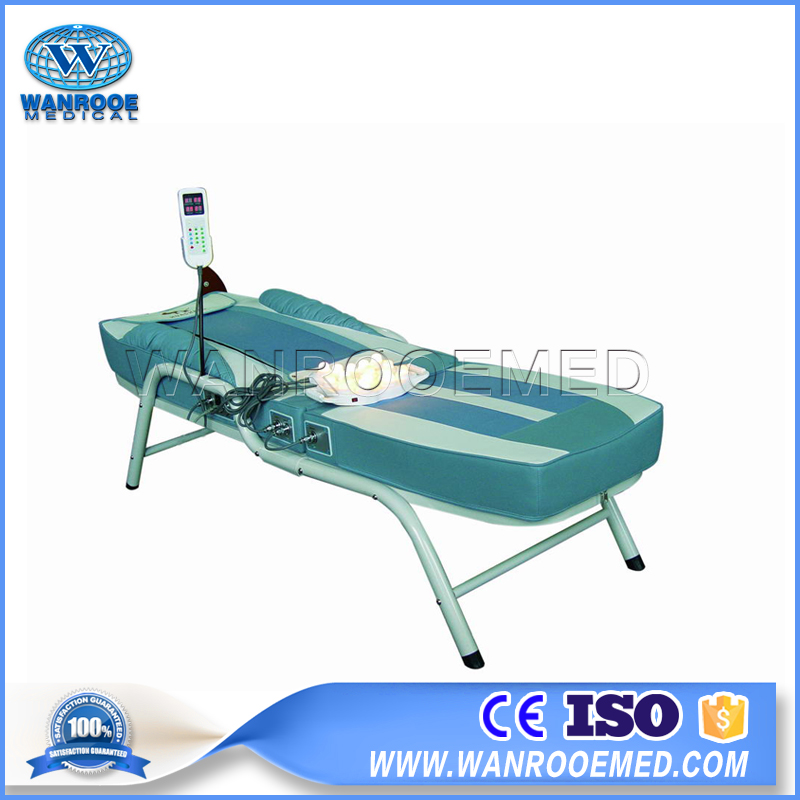 Massage Bed, Electric Treatment Bed, Physiotherapy Massage Bed