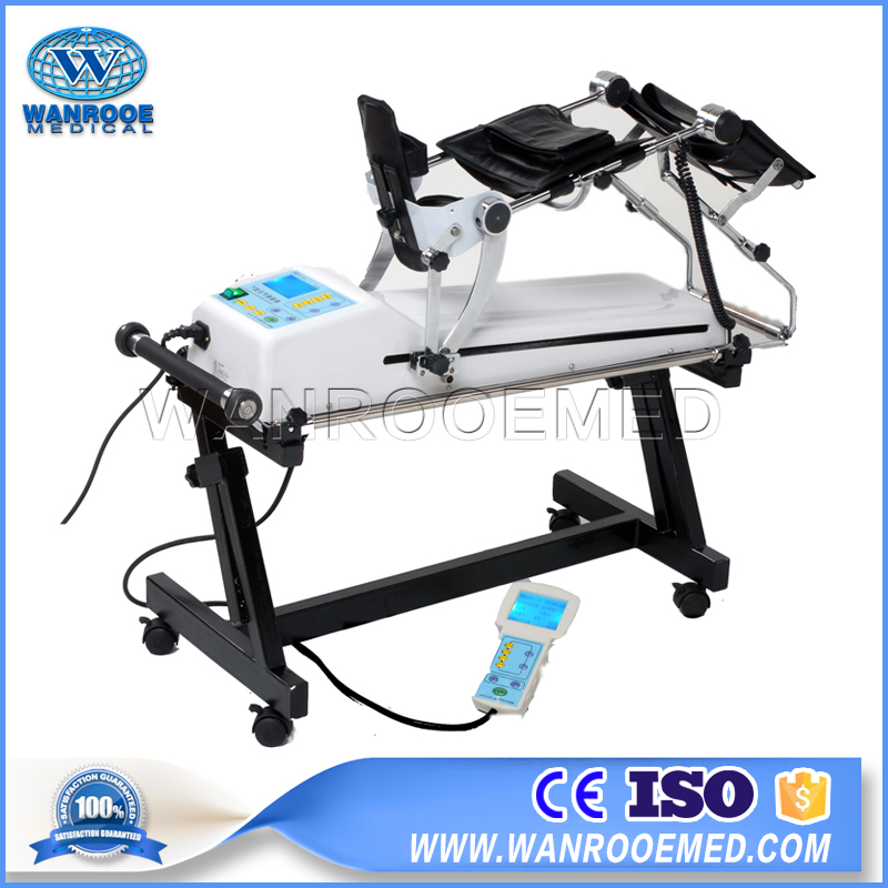CPM Machine, Lower Limb Machine, Machine Physiopedia, 3 Leg Joints
