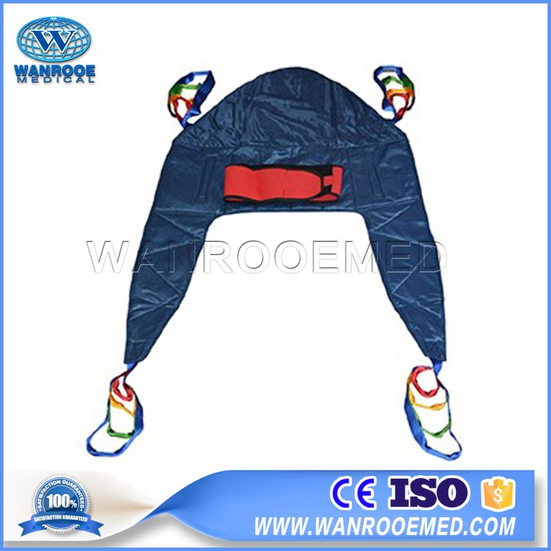 Patient Lift Sling, All-purpose Sling, Foldable Electric Sling