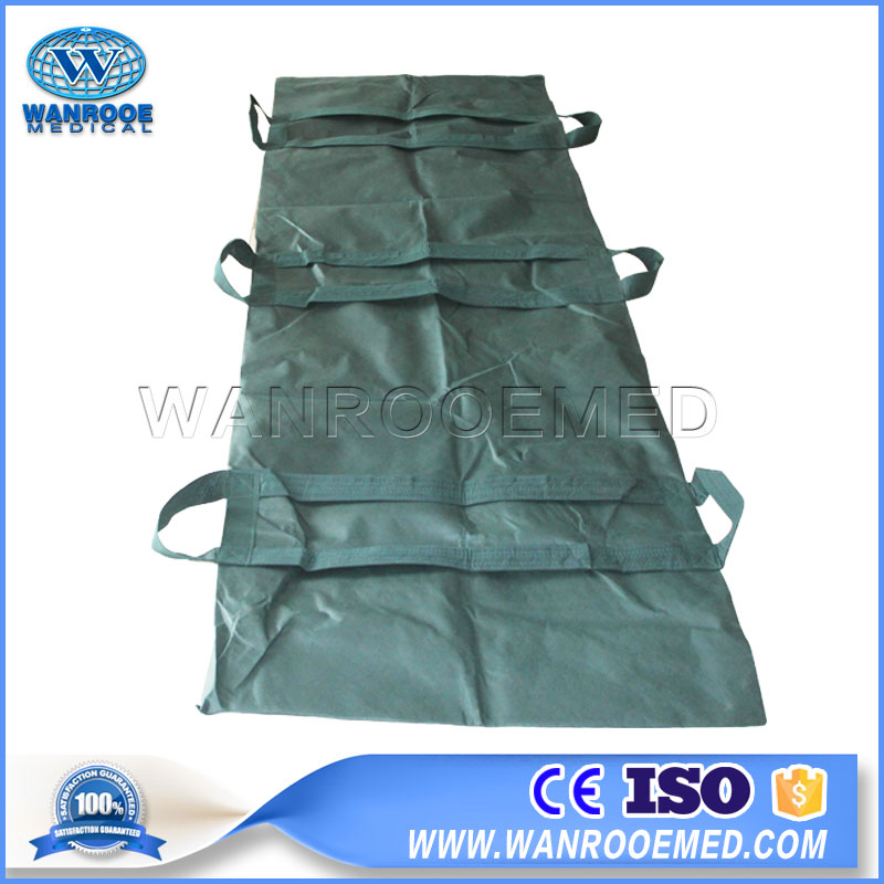 Heavy Duty Body Bag, Body Bag, Non-woven Human Body Bag, Body Bag With Handles, Funeral Body Bag