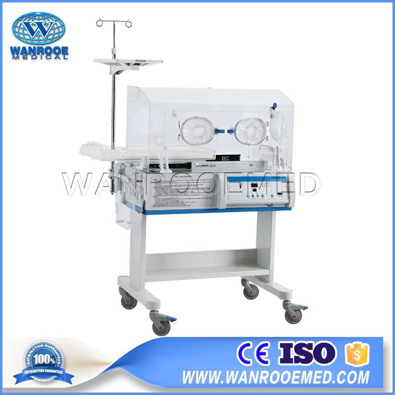Baby Incubator, Incubator Equipment, Medical Infant Incubator