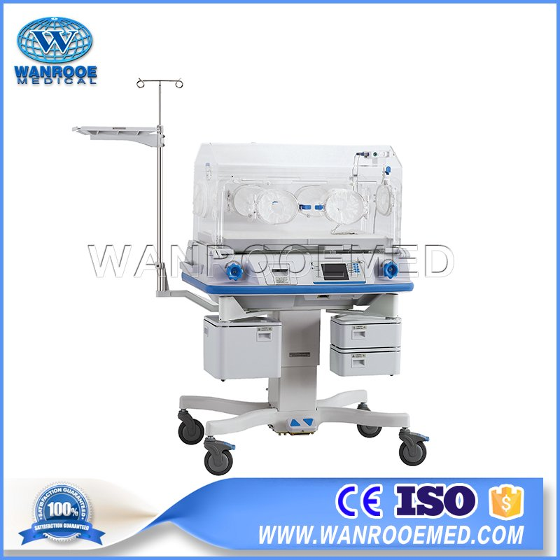 Humidity Control Incubator, Infant Radiant, Radiant Warmer, Medical Infant Incubator, Baby Incubator With Humidity Control