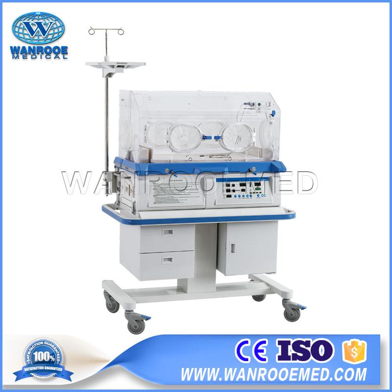 LED Display Incubator, Radiant Warmer, Medical Radiant