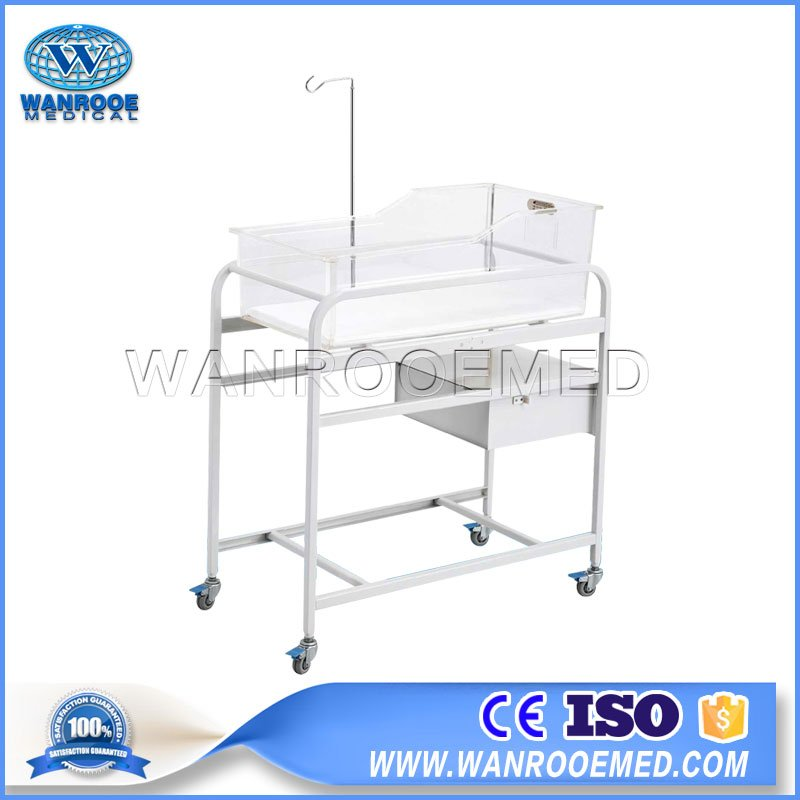 Infant Bed, Hospital Baby Cot, Infant Bed With Drawer, Baby Care Infant Incubator, Infant Incubator