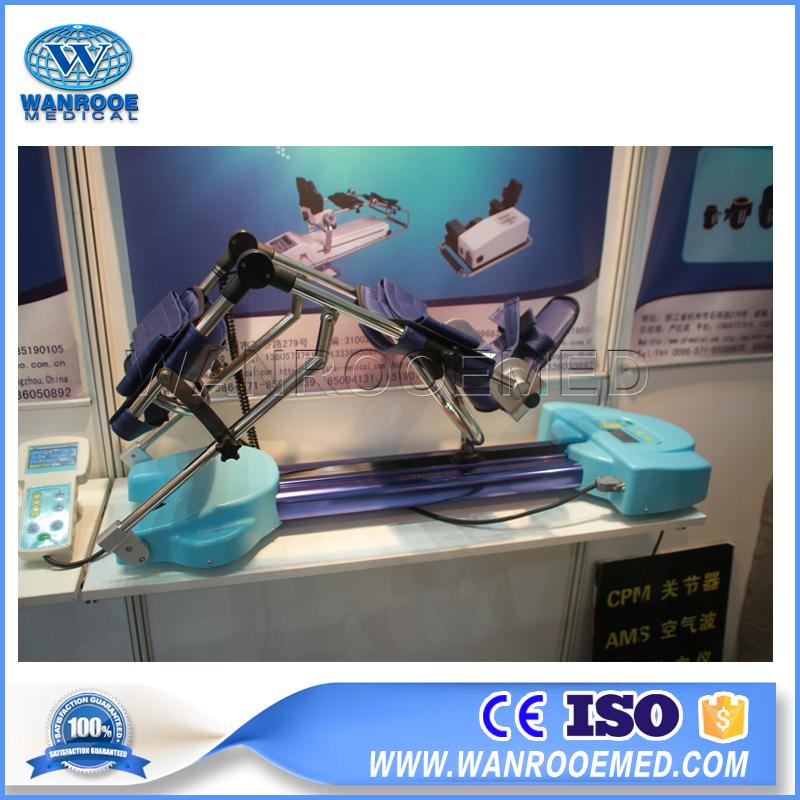 CPM Machine, Lower Limb Machine, Regain Motion Machine, Medical CPM Machine