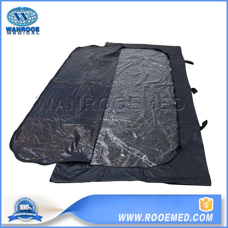 Heavy Duty Body Bag, Funeral Body Bag, Body Bag With Handles