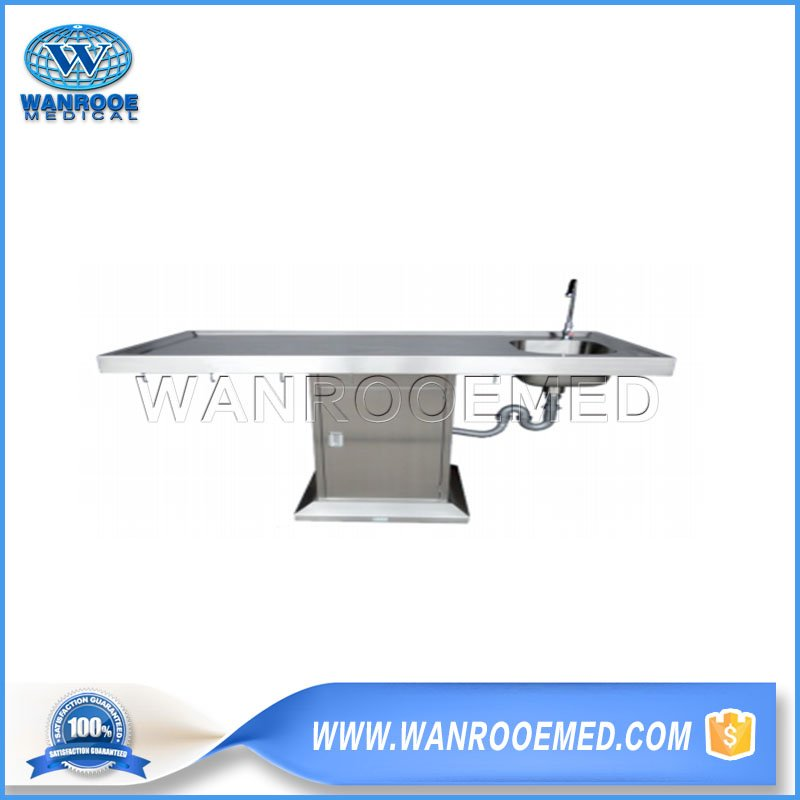 Animal Dissection Table, Funeral Dissection Table, Large Animal Dissection Table, Dissection Table