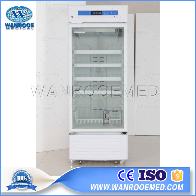 Medical Freezer, Portable Ultra-low Freezer, Portable Refrigerator, Medical Adjustable Refrigerator, 2-8℃ Medical Refrigerator