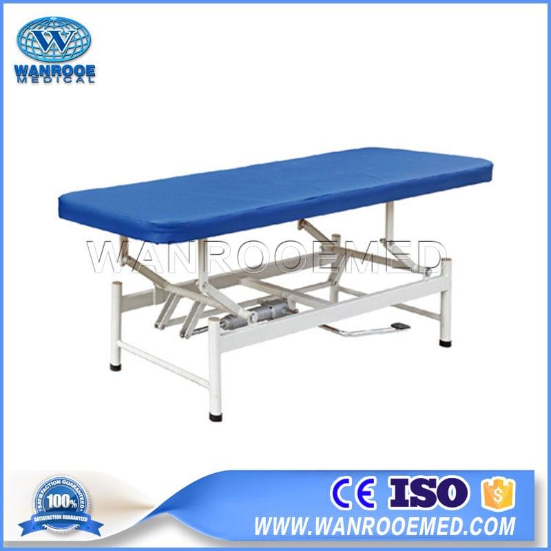 Medical Exam Table, Hydraulic Examination Table, Examination Table, Hospital Exam Table, Adjustable Examination Table