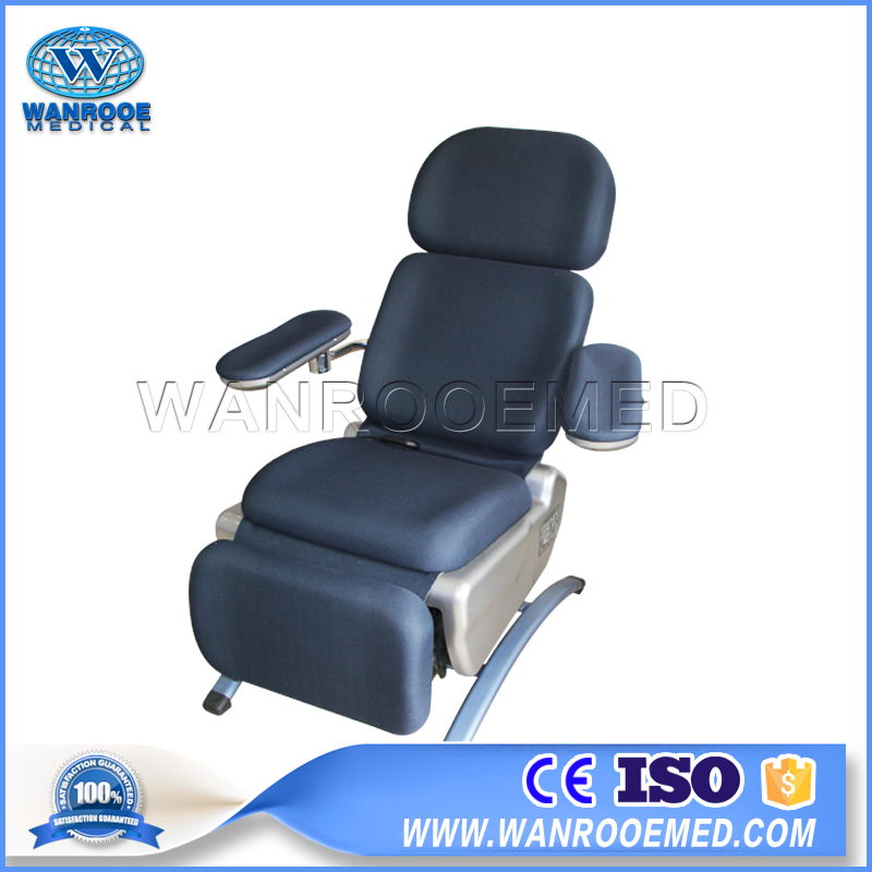 Vehicle-mounted Blood Chair, Blood Donation Chair, Blood Collection Chair, Medical Blood Chair, Electric Blood Collection Chair