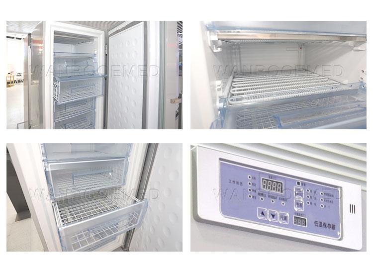 medical freezer, vaccine freezer, mobile vaccine refrigerator, medical refrigerator cost, cabinet refrigerator